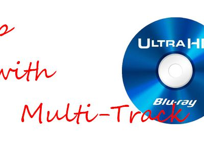 Get Blu-ray to MKV with multiple subtitles and audio tracks keeping