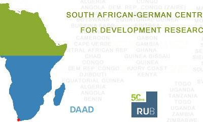 Apply Now : South African-German Centre for Development Research (SA-GER CDR) Master & PhD scholarships 2019/2020 (Funded)