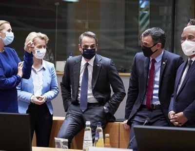 TITULARES: FONDO DE RECUPERACION UE