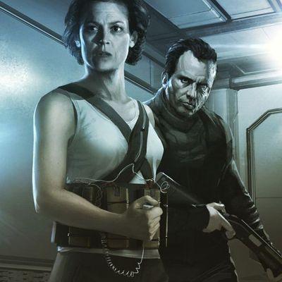 Ridley Scott tease sur la famile Ripley