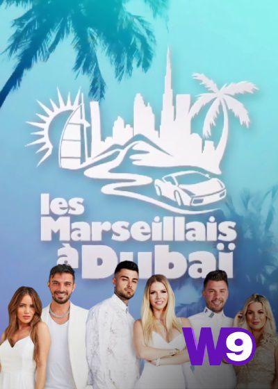 Les Marseillais à Dubaï - Episode 7 du 1 Mars 2021