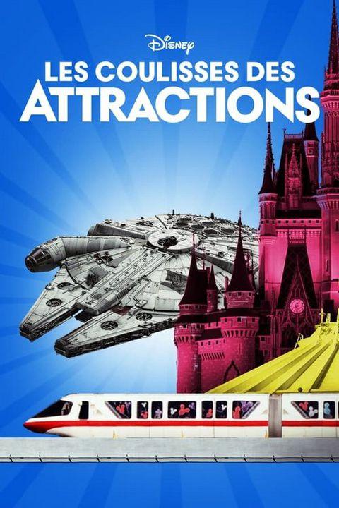 Les Coulisses des attractions - Saison 1 (E05/10)