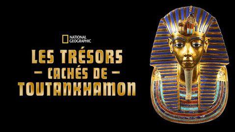 Les trésors cachés de Toutankhamon - Saison 1 Episode 1