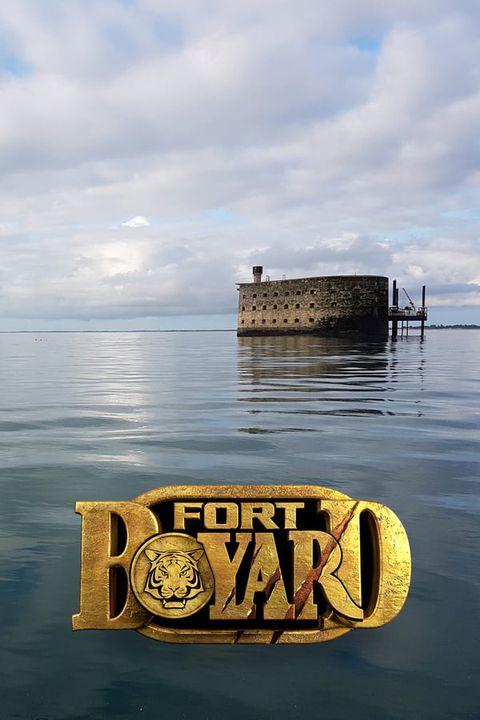 Fort Boyard - Saison 31