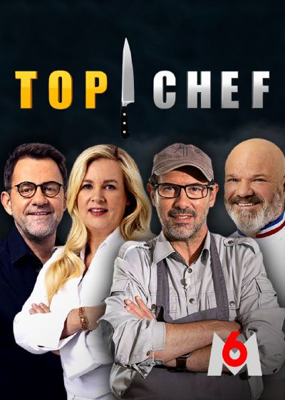 Top chef - Saison 12 Episode 1