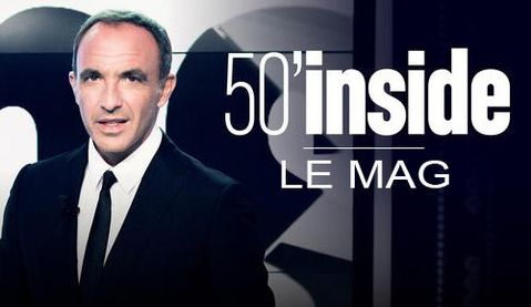50 mn inside, Le mag du 21 Novembre 2020