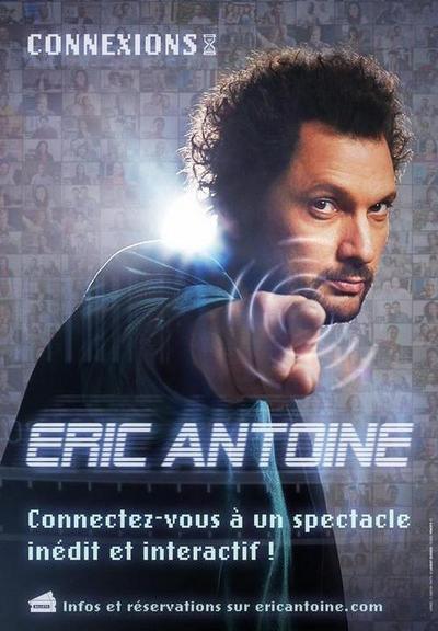 Eric Antoine - Connexions (2021)