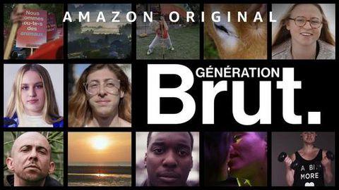 Génération Brut - Episode 3 : Trans