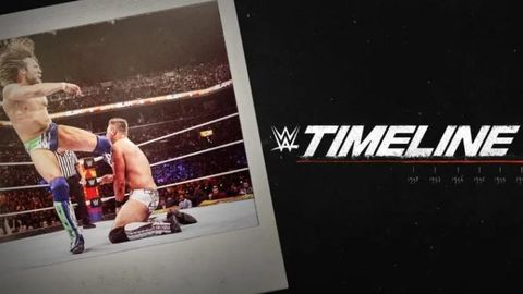 WWE Timeline Saison 1 Episode 4 : One More Match. (VOSTFR)