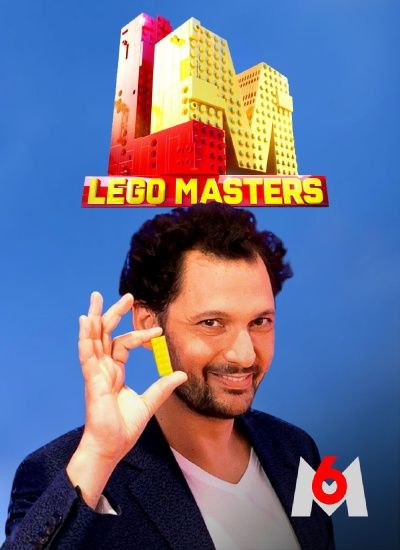 Lego Masters - Episode 4 : La Finale