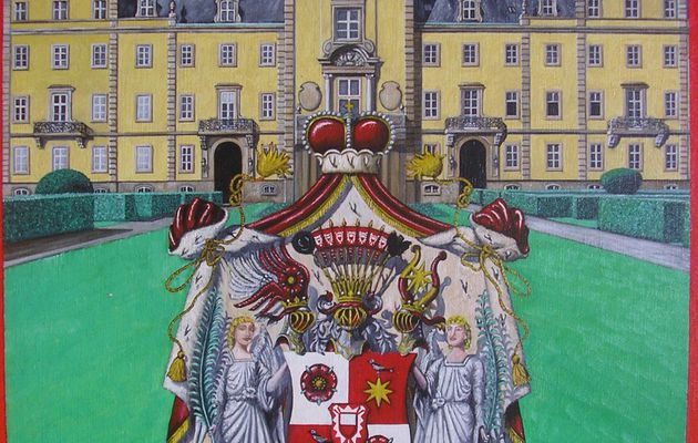 - Principauté de Schaumbourg-Lippe