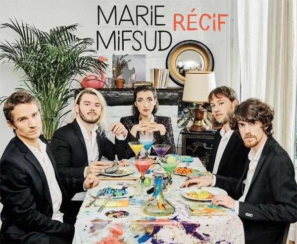 Marie Mifsud,