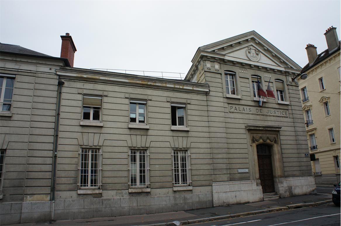 convocation au tribunal correctionnel - avocat permis de conduire