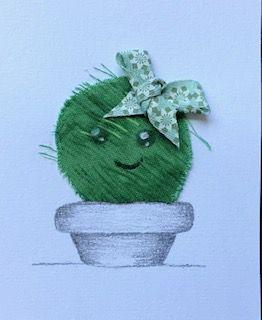 Cactus, encore