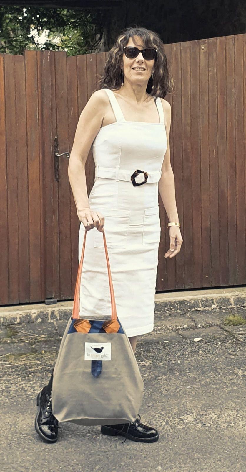 La ronde des robes avec JustFab et Rqueen