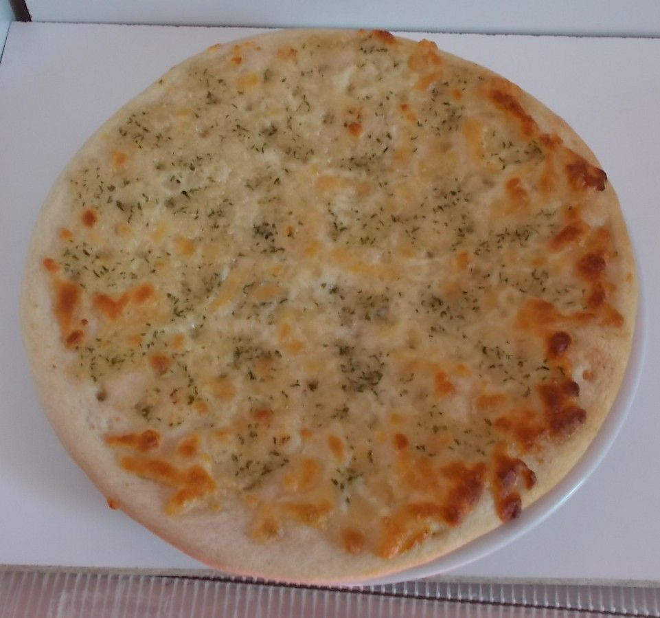 San Marco Garlic Pizza Bread